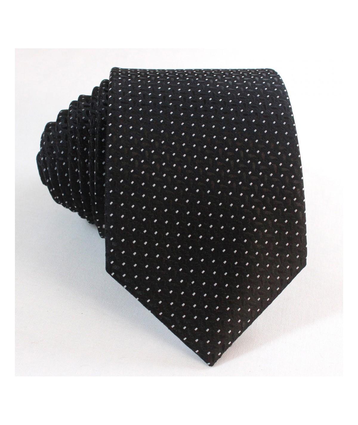 Cravate à motif