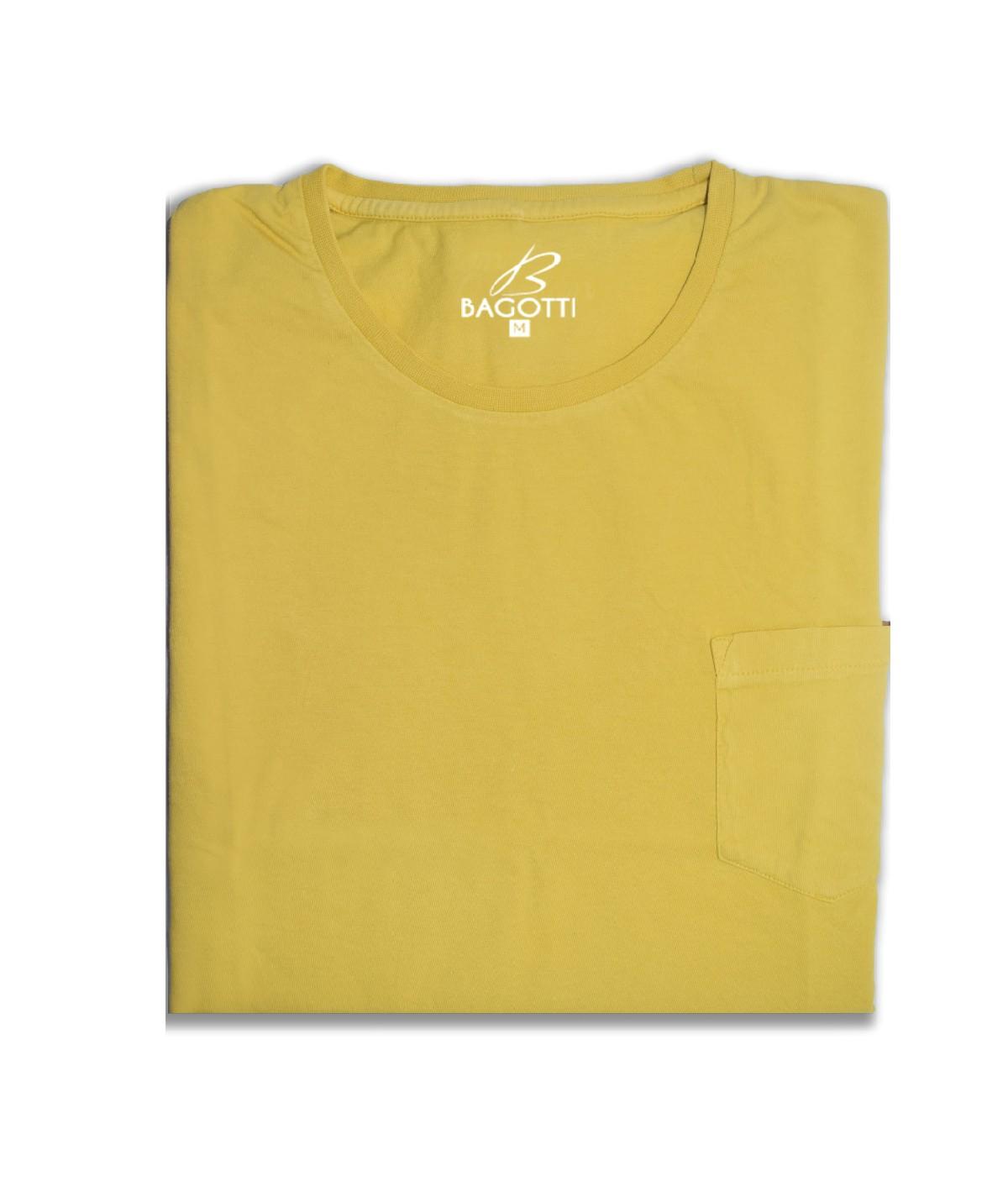 T-shirt demi manche